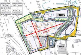 Bebauungsplan Entwurf – einstimmig beschlossen!?