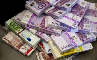 Gewerbesteuereinnahmen